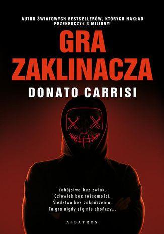 Okładka książki/ebooka GRA ZAKLINACZA
