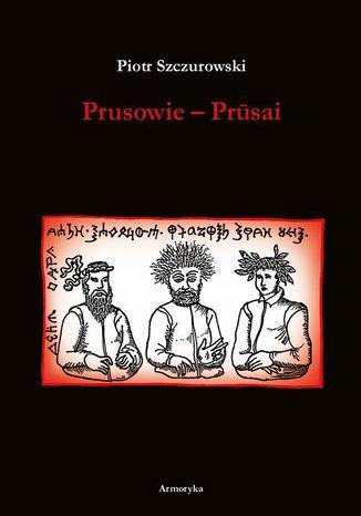 Okładka książki Prusowie