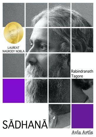 Okładka książki Sādhanā