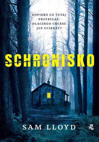 Okładka książki/ebooka Schronisko