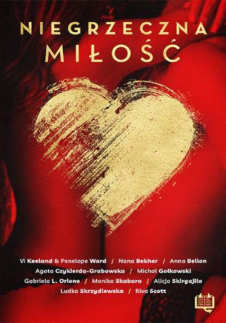 Okładka książki/ebooka Niegrzeczna miłość