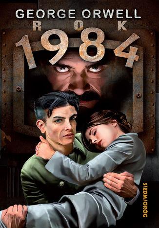 Okładka książki/ebooka Rok 1984