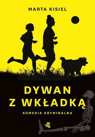 Okładka książki Dywan z wkładką