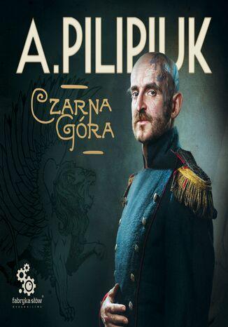 Okładka książki/ebooka Czarna Góra