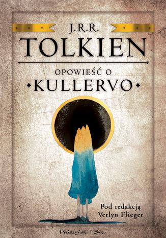 Okładka książki/ebooka Opowieść o Kullervo