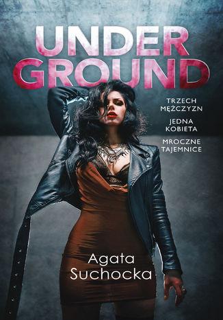 Okładka książki Underground