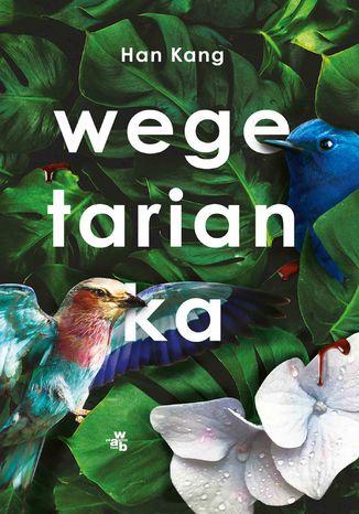 Okładka książki/ebooka Wegetarianka