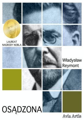 Okładka książki/ebooka Osądzona