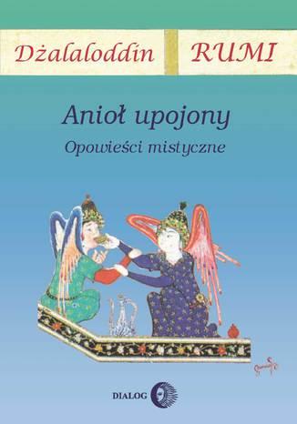 Okładka książki Anioł upojony. Opowieści mistyczne