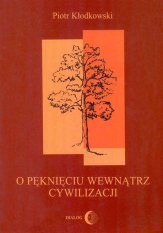 Okładka książki O pęknięciu wewnątrz cywilizacji