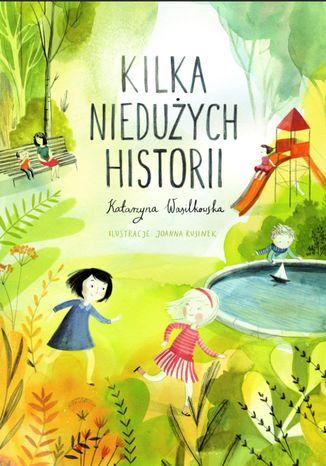 Okładka książki/ebooka Kilka niedużych historii