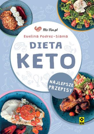 Okładka książki/ebooka Dieta keto