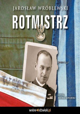 Okładka książki/ebooka Rotmistrz
