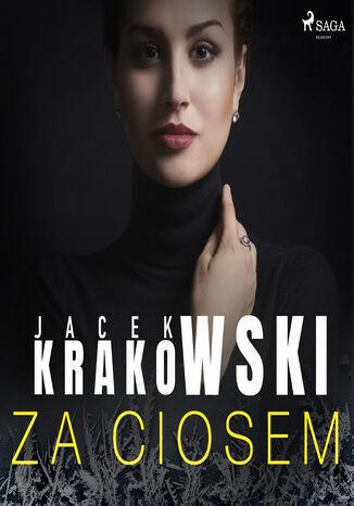 Okładka książki/ebooka Za ciosem