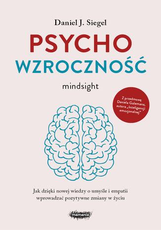 Okładka książki Psychowzroczność