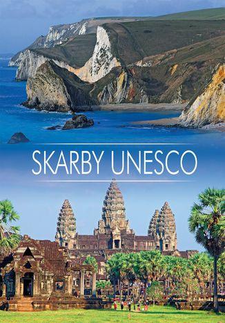 Okładka książki/ebooka Skarby UNESCO