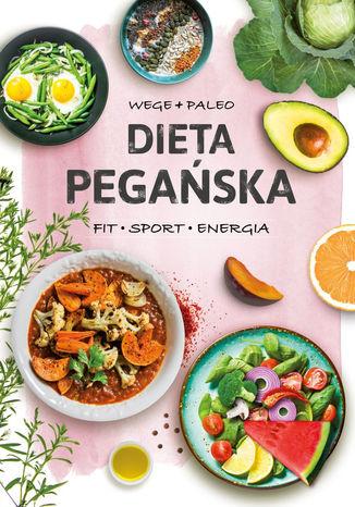 Okładka książki Dieta pegańska