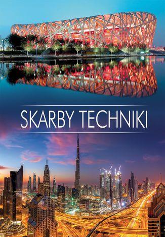 Okładka książki Skarby techniki