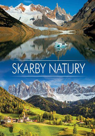 Okładka książki/ebooka Skarby natury