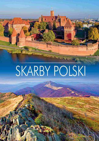 Okładka książki/ebooka Skarby Polski