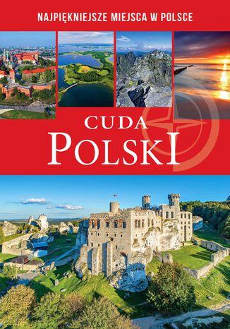 Okładka książki/ebooka Cuda Polski