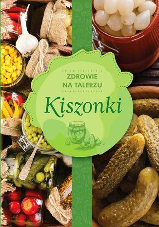 Okładka książki Kiszonki