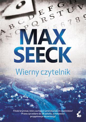Okładka książki/ebooka Wierny czytelnik