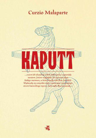 Okładka książki/ebooka Kaputt