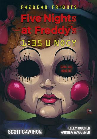 Five Nights at Freddys. Five Nights At Freddy's. 1:35 w nocy