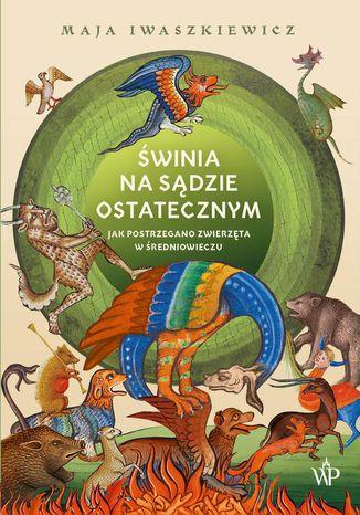 Okładka książki/ebooka Świnia na sądzie ostatecznym