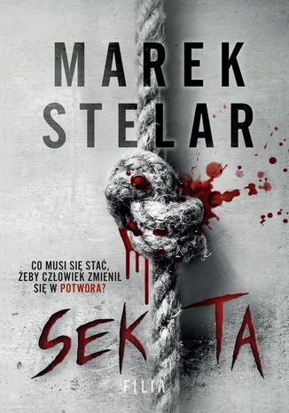 Okładka książki/ebooka Sekta