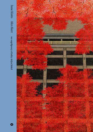 Okładka książki Inne Kioto