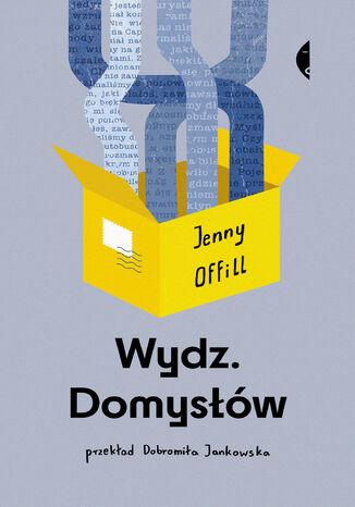Okładka książki Wydz. Domysłów