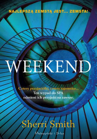 Okładka książki Weekend