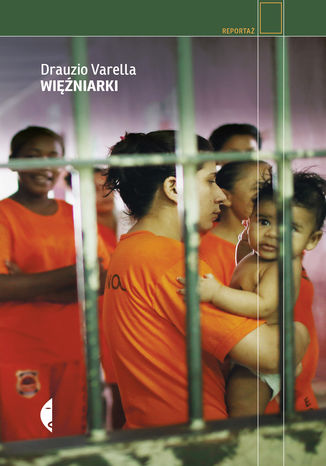 Okładka książki Więźniarki
