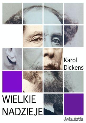Okładka książki/ebooka Wielkie nadzieje