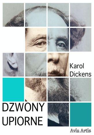 Okładka książki Dzwony upiorne