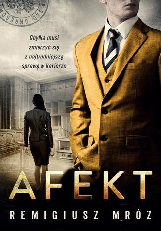 Okładka książki Afekt