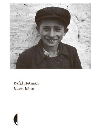 Okładka książki Izbica, Izbica