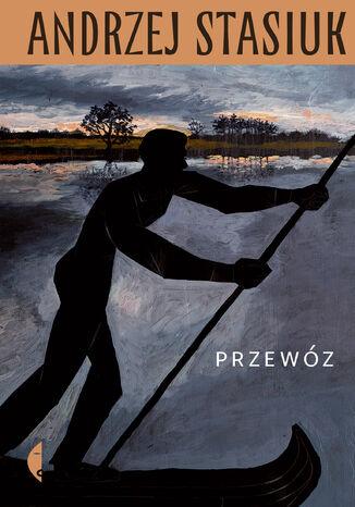 Okładka książki Przewóz