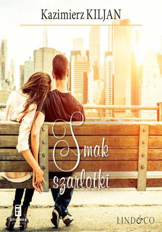Smak szarlotki. Trudna miłość. Tom 4 – Audiobook