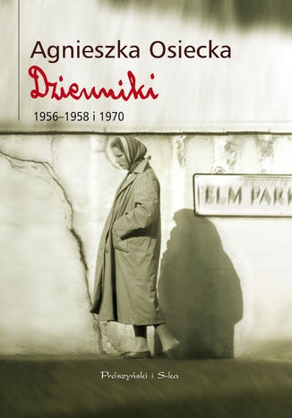 Dzienniki 1956-1958