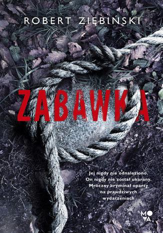 Okładka książki/ebooka Zabawka