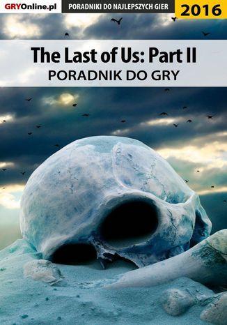 Okładka książki The Last of Us 2 - poradnik do gry