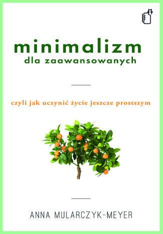 Okładka książki/ebooka Minimalizm dla zaawansowanych