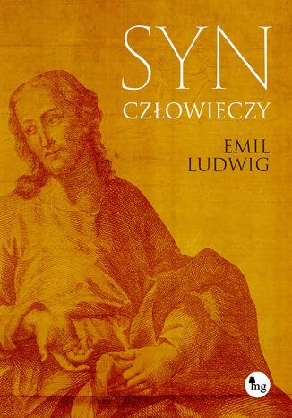 Okładka książki Syn człowieczy