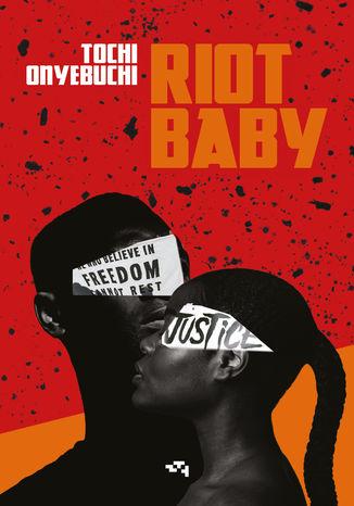 Okładka książki Riot Baby