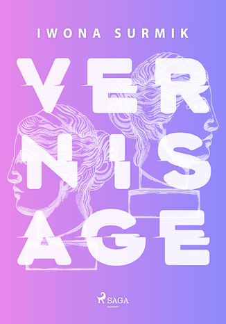 Okładka książki Vernisage