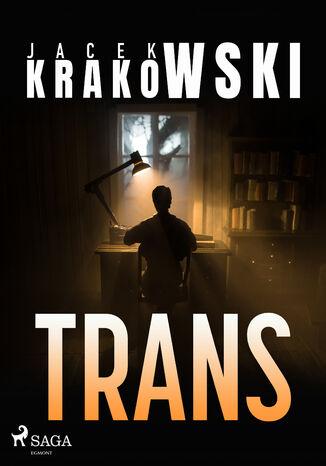 Okładka książki/ebooka Trans