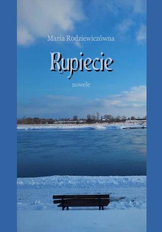 Okładka książki/ebooka Rupiecie. Nowele